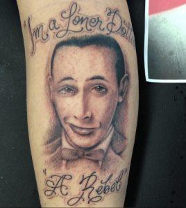 Denver Colorado Tattoo Artist 12