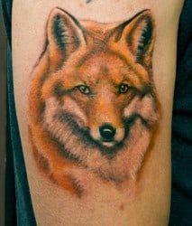 Denver Tattoo Artist Daniel Archer 1
