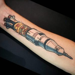 Denver Colorado Tattoo Artist 21