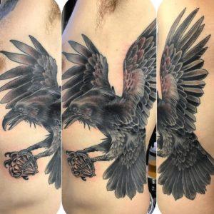 Denver Colorado Tattoo Artist 1