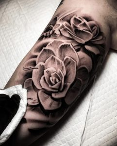 Best Realism Tattoo Artist 2
