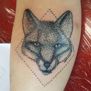 Denver Colorado Tattoo Artist 24