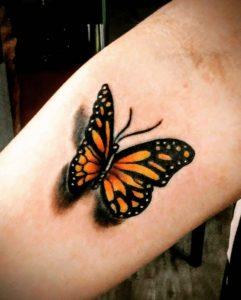 Denver Colorado Tattoo Artist 18