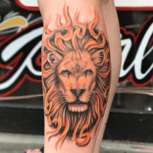 Denver Colorado Tattoo Artist 15