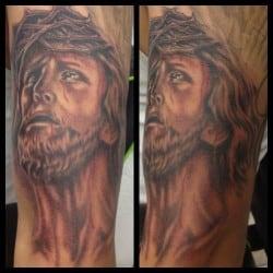 Denver Tattoo Artists Artis Garcia