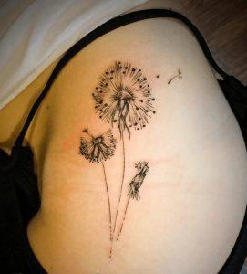 Detroit Michigan Tattoo Artist 10