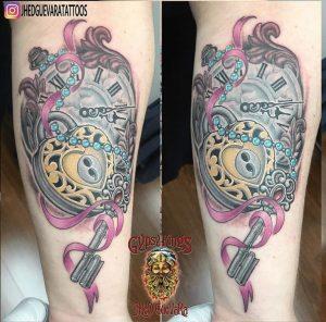 Detroit Michigan Tattoo Artist 23