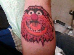 Detroit Tattoo Artist Josh Glaser 3