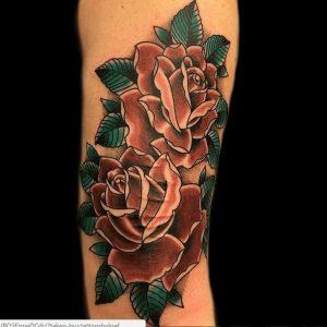 Detroit Michigan Tattoo Artist 27