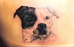 Detroit Tattoo Artist Patrick 2