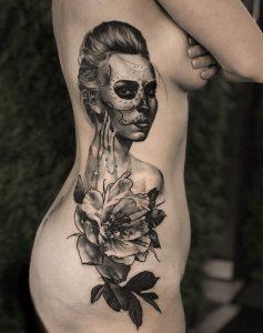 Atlanta Tattoo Artist 2