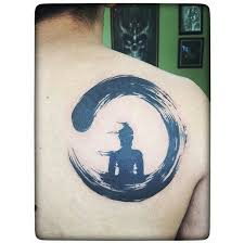 Enso Tattoo Meaning 20