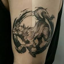 Enso Tattoo Meaning 27