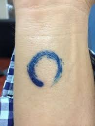 Enso Tattoo Meaning 44