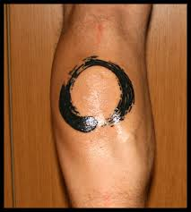 Enso Tattoo Meaning 45