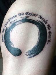 Enso Tattoo Meaning 9