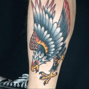 Dallas Tattoo Artist 39