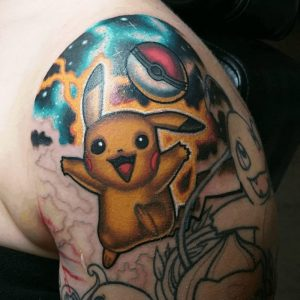 Best tattoo artists in dallas tx top 25 shops studios for Best tattoo shops in fort worth texas