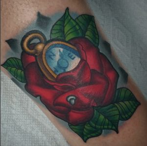 Best new school tattoo artists top 10 style designs for Best tattoo artist in fort worth