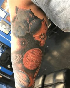 Best tattoo artists in dallas tx top 25 shops near me for Best tattoo shops in fort worth texas