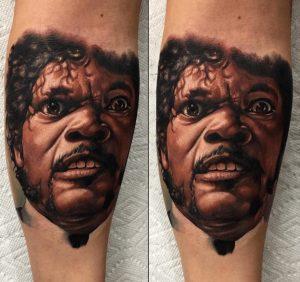 Fresno Tattoo Artist Audie Fulfer Jr 1
