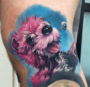 Best Realism Tattoo Artist 9