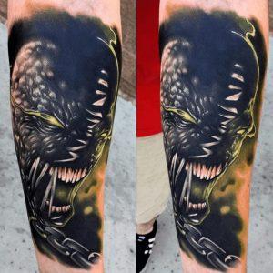 Fresno California Tattoo Artist 22