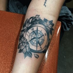 Fresno California Tattoo Artist 5