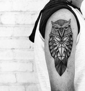 Fresno California Tattoo Artist 17
