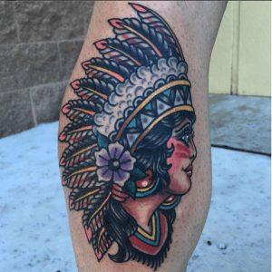 Fresno California Tattoo Artist 2