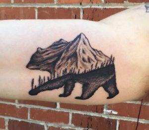 Fresno Tattoo Artist Everett Verdialez 2
