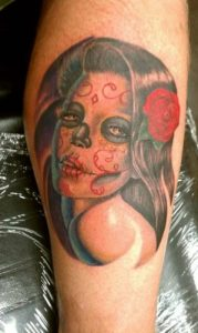 Best tattoo artists in fresno ca top 25 shops prices for Tattoo shops in moreno valley