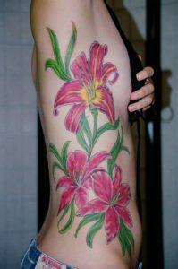 Fresno Tattoo Artist Jim McQuaid 1