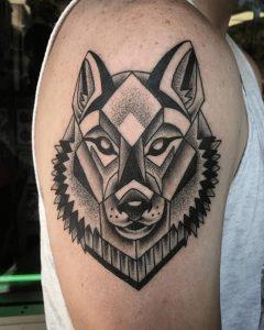 Fresno California Tattoo Artist 4