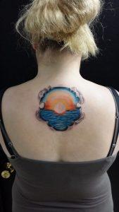 Fresno Tattoo Artist Smiley 1