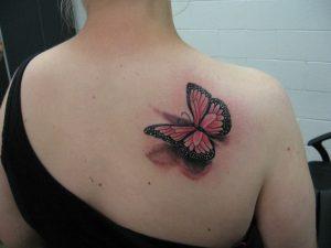 Grand Rapids Tattoo Artist Chris Miller 4