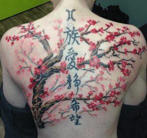 Grand Rapids Michigan Tattoo Artist 1