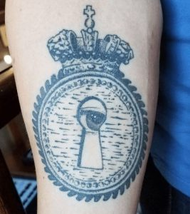 Grand Rapids Michigan Tattoo Artist 27