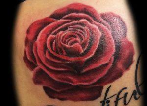 Grand Rapids Tattoo Artist Matt Nelson 4