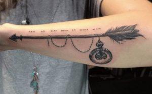 Grand Rapids Michigan Tattoo Artist 15