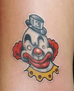 Grand Rapids Michigan Tattoo Artist 19