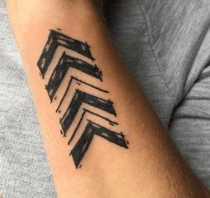 Grand Rapids Michigan Tattoo Artist 14