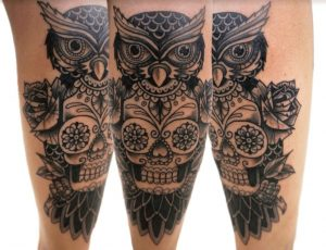 Who are the Best Tattoo Artists in Grand Rapids? | Top Shops Near Me