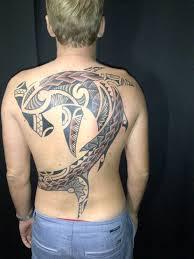 Arrowhead Tattoo Meaning 11