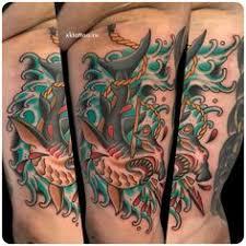 Arrowhead Tattoo Meaning 32