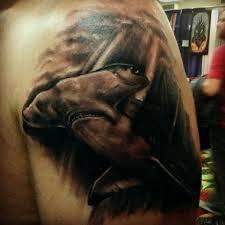 Arrowhead Tattoo Meaning 43