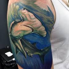 Arrowhead Tattoo Meaning 5