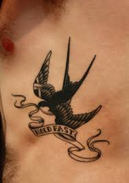Hold Fast Tattoo Meaning 33