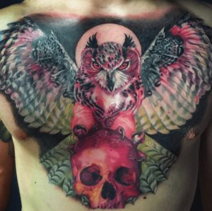 Best Realism Tattoo Artist 15