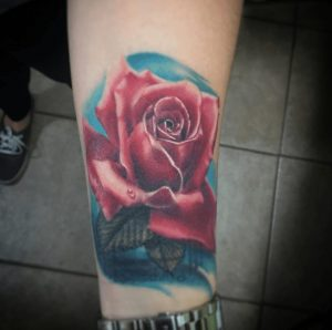 Houston Texas Tattoo Artist 21